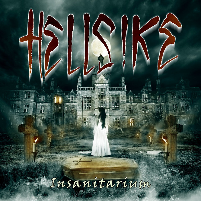 Hellsike! - Insanitarium - Encyclopaedia Metallum: The Metal Archives