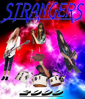 Strangers - Photo