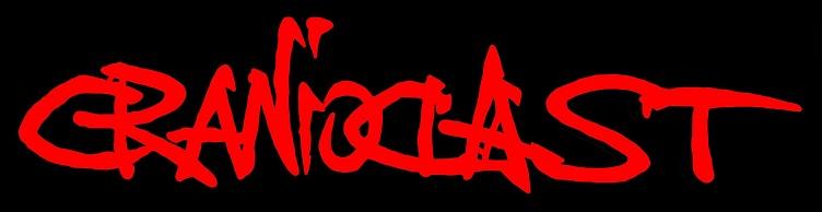 Cranioclast - Logo