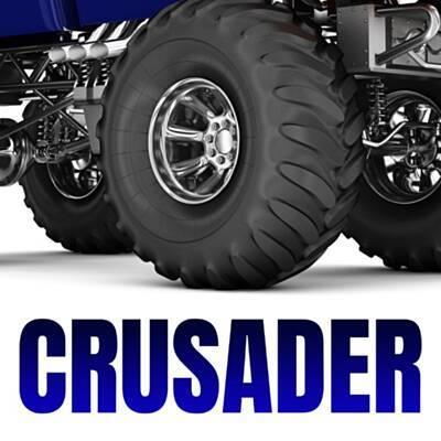 Divinity - Crusader