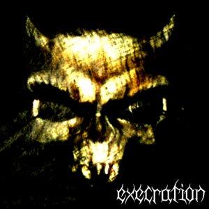 Execration - Demo 2004