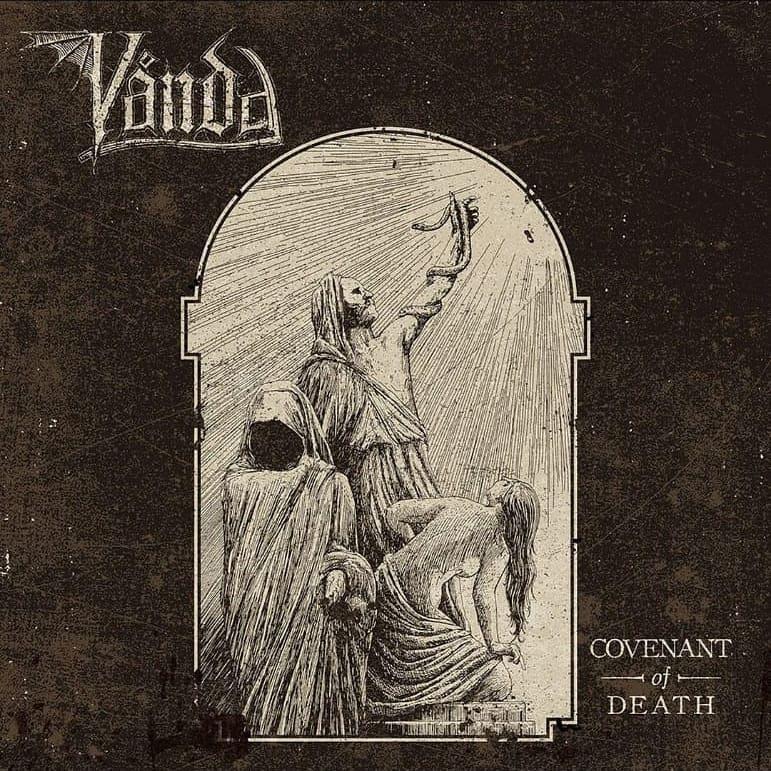 Vånda - Covenant of Death