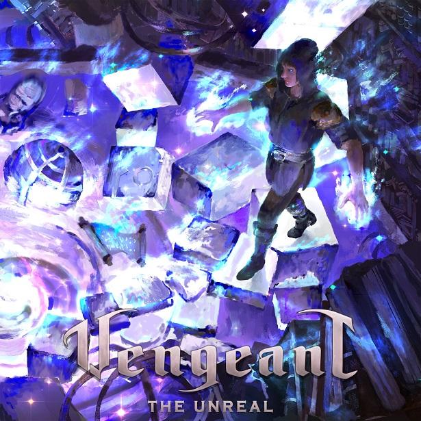 Vengeant - The Unreal