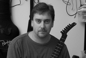 Glenn Snelwar