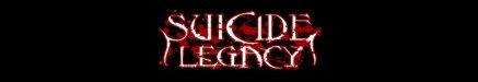 Suicide Legacy - Logo