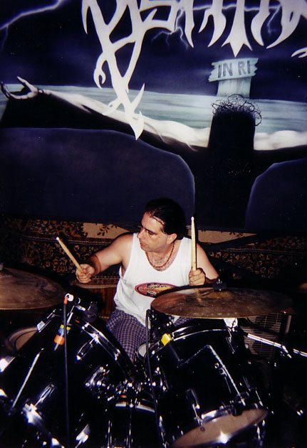 Matt Mazzenga