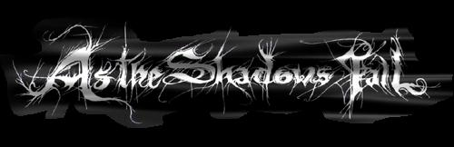 As the Shadows Fall - Logo