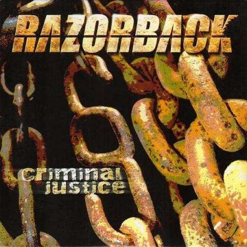 Razorback - Criminal Justice