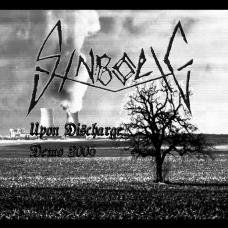 Sinbolic - Upon Discharge...