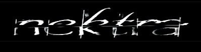 Nektra - Logo