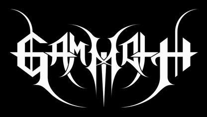 Gammoth - Logo