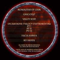 Darkened Empire - Monoliths of Grim