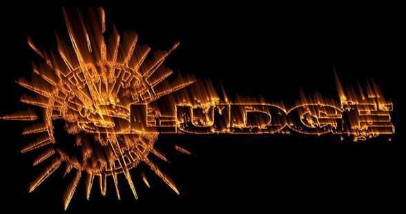 Sludge - Logo