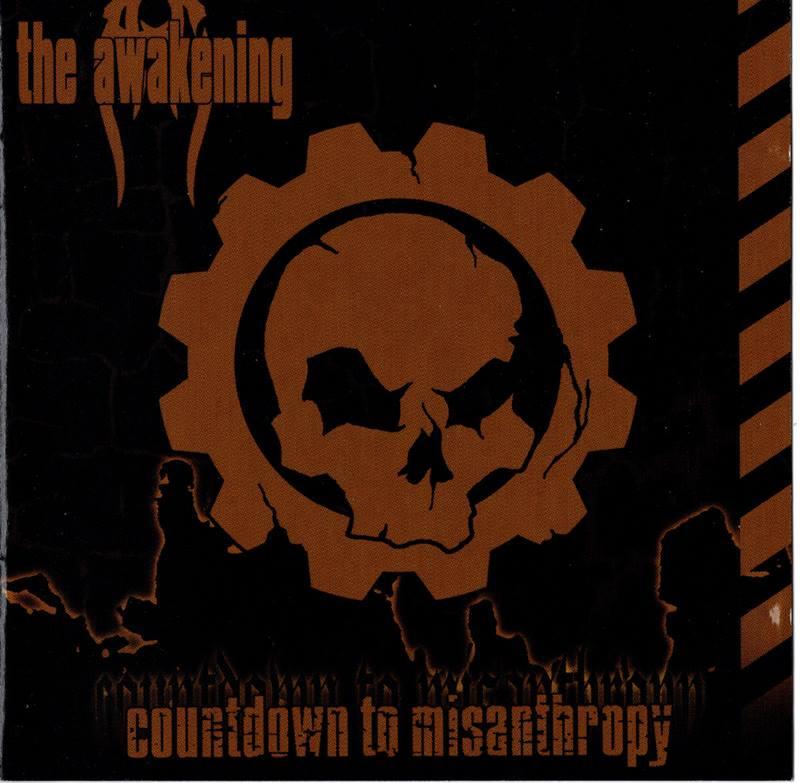 The Awakening - Countdown to Misanthropy