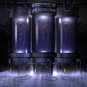 Queensrÿche - Live Evolution