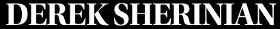 Derek Sherinian - Logo