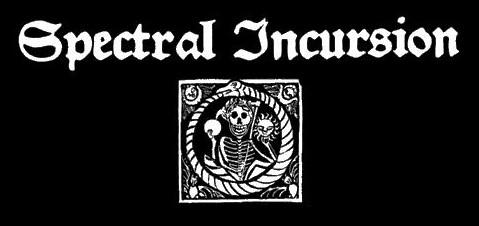 Spectral Incursion - Logo