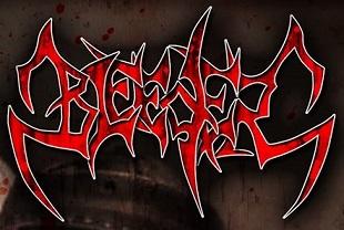 Bleeder - Logo