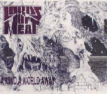 Lords of Meat - A Mind a World Away