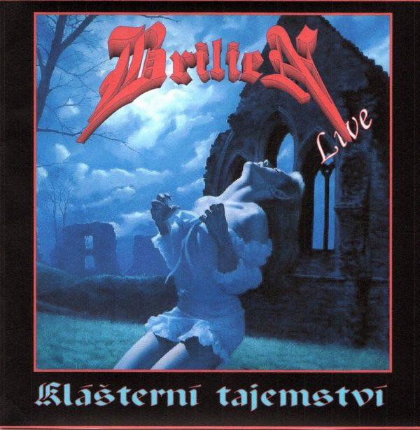 Brilien - Klášterní tajemství