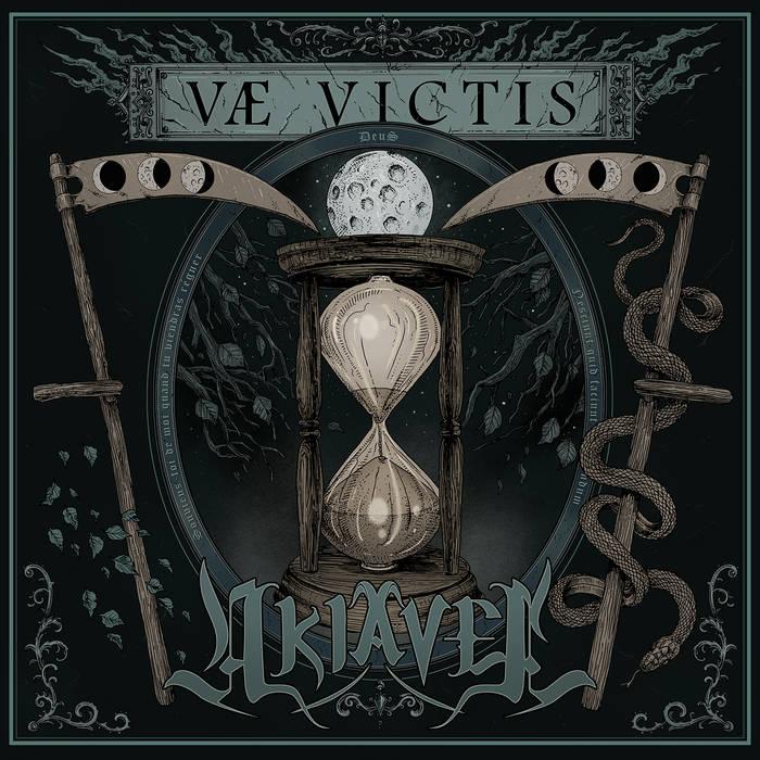 Akiavel - Væ Victis