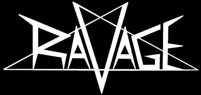 Ravage - Logo