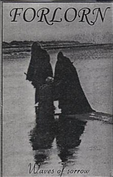 Forlorn - Waves of Sorrow