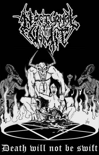 Nocturnal Vomit - Death Will Not Be Swift