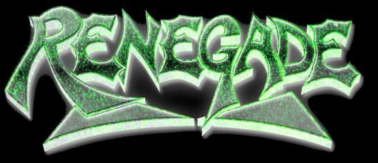 Renegade - Logo