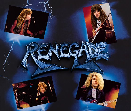 Renegade - Photo