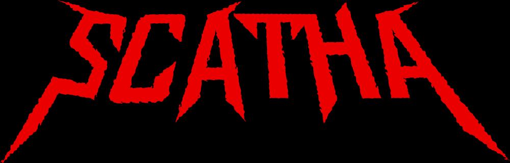 Scatha - Logo