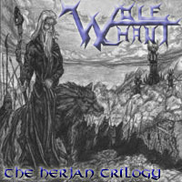 Wolfchant - The Herjan Trilogy