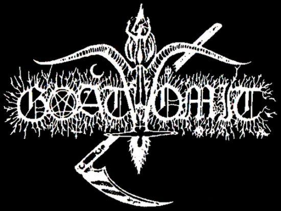 Goatvomit - Logo