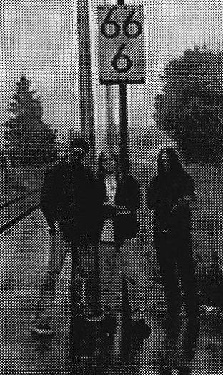 Der Tod - Photo