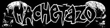 Machetazo - Logo