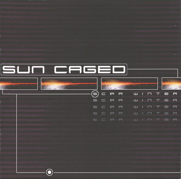 Sun Caged - Scar Winter