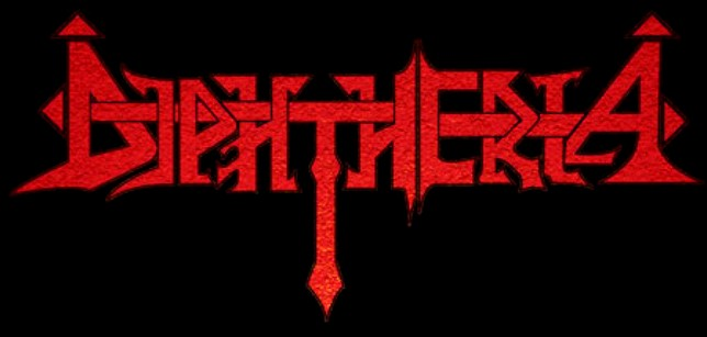 Diphtheria - Logo
