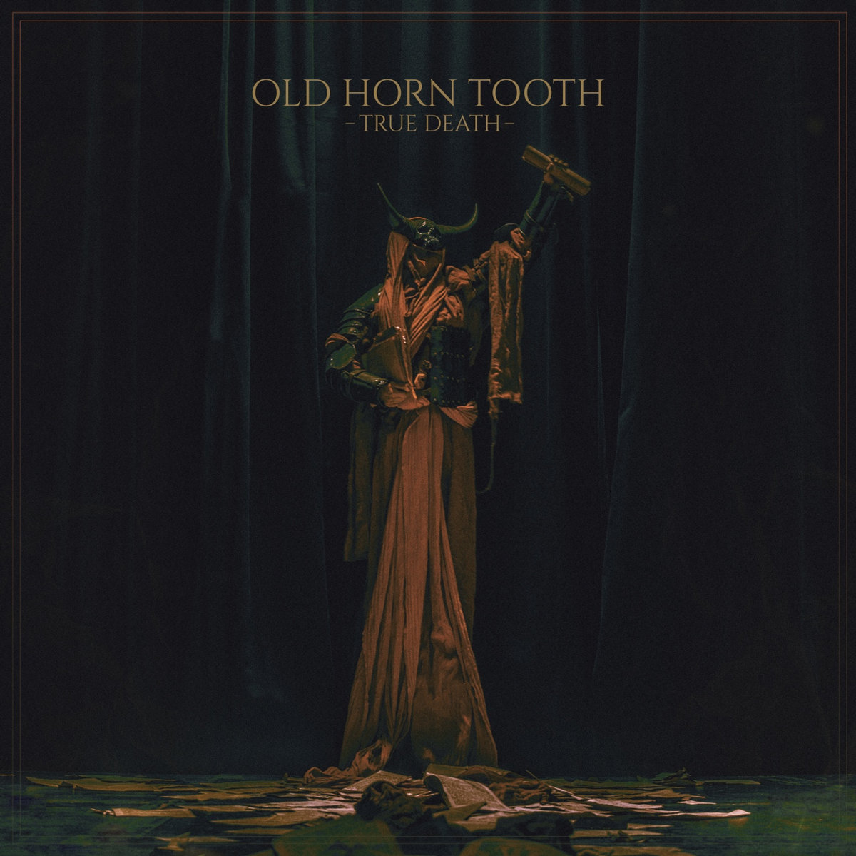 Old Horn Tooth - True Death