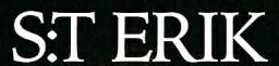 S:t Erik - Logo
