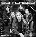Sun Caged - Promo 2002