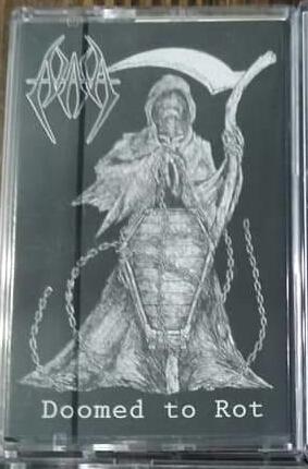 Ataul - Doomed to Rot