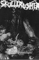 Skullcrusher - Storming Onslaught