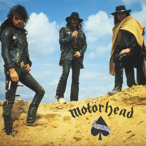 Motörhead - Ace of Spades - Reviews - Encyclopaedia Metallum