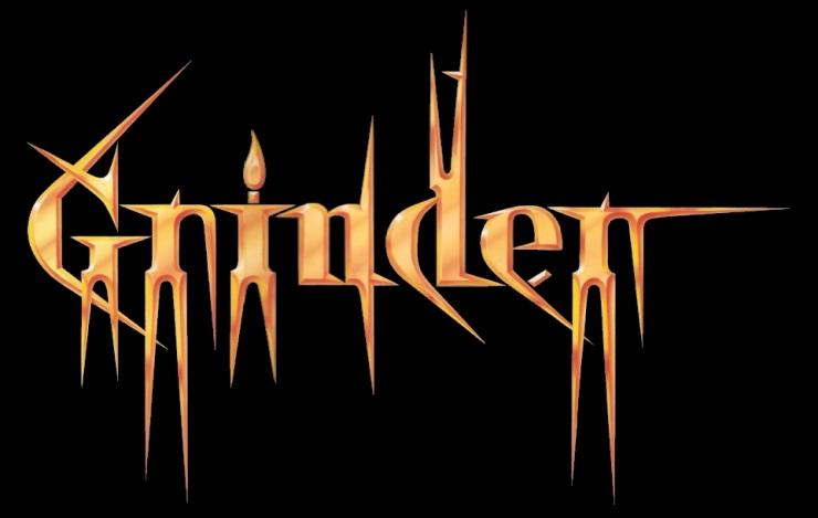 Grinder - Logo