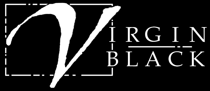 Virgin Black - Logo