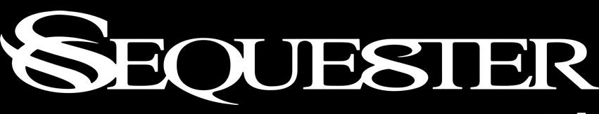 Sequester - Logo