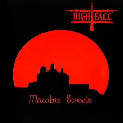Nightfall - Macabre Sunsets