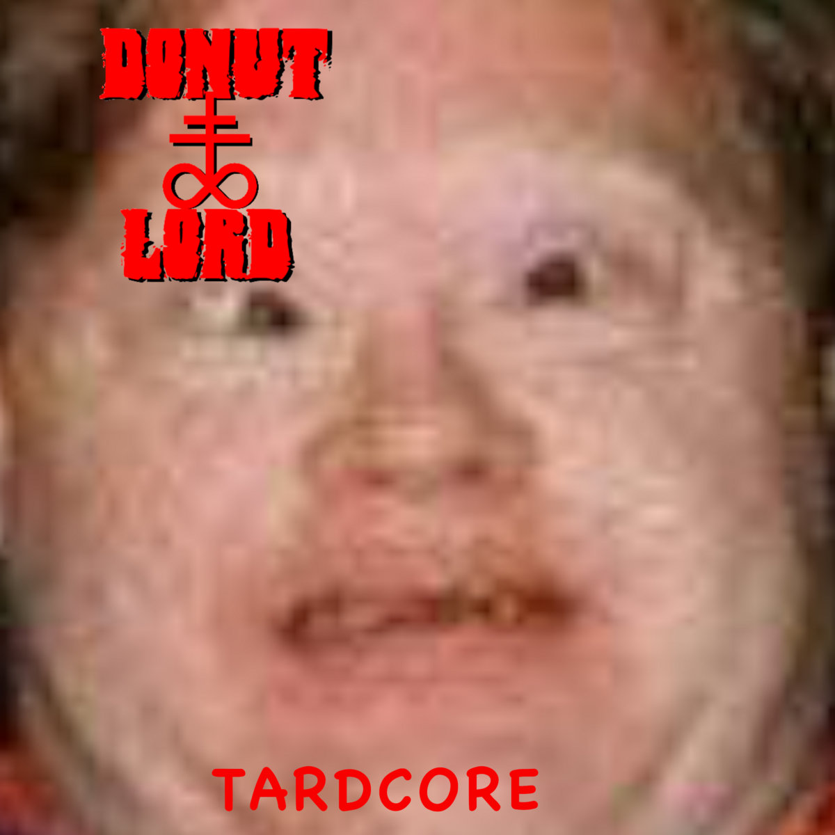 Donut Lord - Tardcore