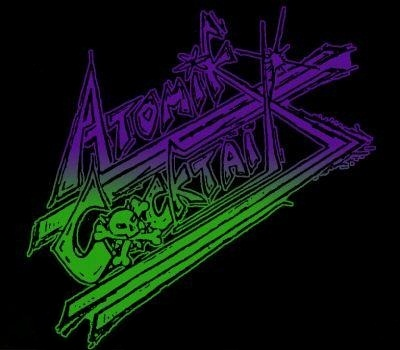 Atomik Cocktail - Logo