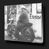 Engine Maniacs - Engine Early Metallica Recordings